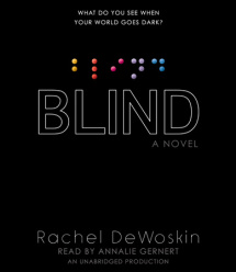 Blind by Rachel DeWoskin cover image